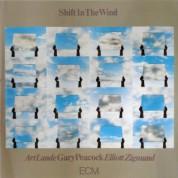 Gary Peacock, Art Lande, Eliot Zigmund: Shift In The Wind - CD