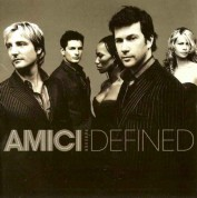 Amici Forever: Defined - CD