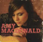 Amy Macdonald: This Is The Life - CD