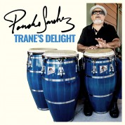 Poncho Sanchez: Trane's Delight - CD
