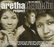 Aretha Franklin: Respect - The Very Best of Aretha Franklin - CD