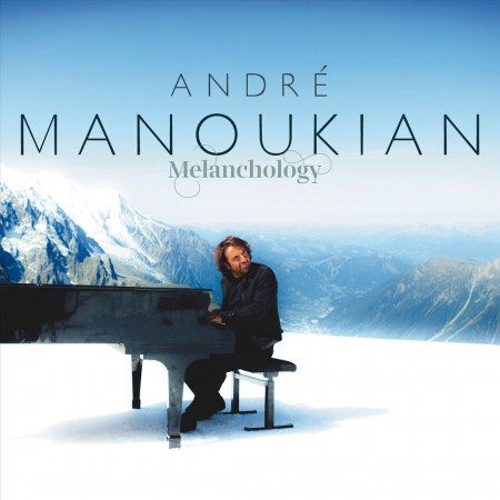 Andre Manoukian: Melanchology - CD
