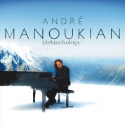 Andre Manoukian: Melanchology - CD