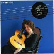 Elena Papandreou plays Dyens - CD