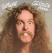 Ted Nugent: Cat Scratch Fever - Plak
