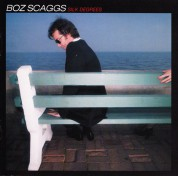 Boz Scaggs: Silk Degrees - CD