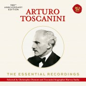Arturo Toscanini - The Essential Recordings - CD
