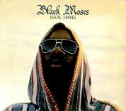 Isaac Hayes: Black Moses - CD
