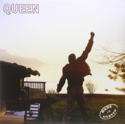 Queen: Made in Heaven - Plak