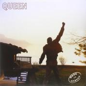 Queen: Made in Heaven - Plak