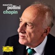 Maurizio Pollini: Chopin: Polllini - Complete  Recordings  1972 - 2008 - CD