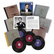 John Barbirolli: Sir John Barbirolli- The Complete RCA & Columbia Album Collection - CD