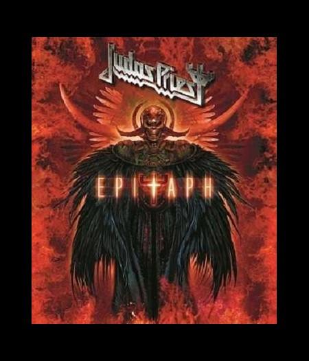 Judas Priest: Epitaph: Live At Hammersmith Apollo 2012 - DVD
