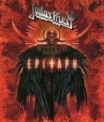 Judas Priest: Epitaph: Live At Hammersmith Apollo 2012 - DVD