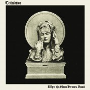 Tribulation: Where The Gloom Becomes Sound (Limited Edition - Bone Colored LP & Bonus Zoetrope LP Artbook) - Plak