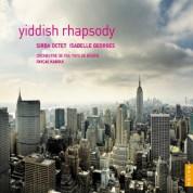 Isabella Georges, Sirba Octet, Faycal Karoui: Yiddish Rhapsody - CD