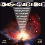Cinema Classics 2003 - CD