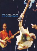 Pearl Jam: Live At The Garden - DVD