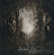 Opeth: Blackwater Park - Plak