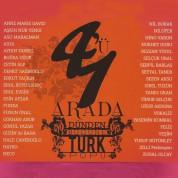 Çeşitli Sanatçılar: Dünden Bugüne Türk Popu - CD