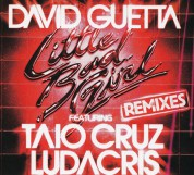 David Guetta, Taio Cruz: Little Bad Girl - Single