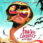 Çeşitli Sanatçılar: Fear And Loathing In Las Vegas (Soundtrack) - CD