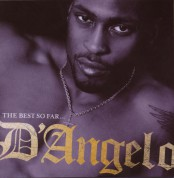 D'Angelo: The Best So Far (CD + DVD) - CD