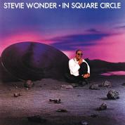 Stevie Wonder: In Square Circle - CD