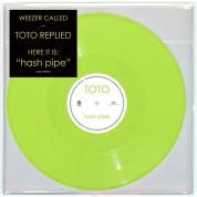 Toto: Hash Pipe - Single Plak