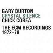 Gary Burton, Chick Corea: Crystal Silence - The ECM Recordings 1972-79 - CD