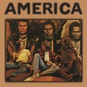 America - Plak