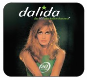 Dalida: Les 101 Plus Belles Chansons - CD