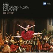 Sydney Symphony Orchestra, John Lanchbery: Minkus: Don Quixote, Paquita, La Bayadere - CD