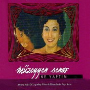 Müzeyyen Senar: Ne Yaptım - CD