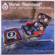 Çeşitli Sanatçılar: Verve Remixed 4 - Plak