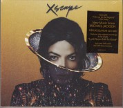 Michael Jackson: Xscape (Deluxe Digisleeve Version) - CD