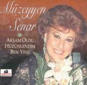 Müzeyyen Senar: Akşam Oldu Hüzünlendim Ben Yine - CD