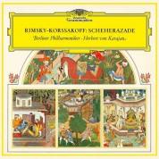 Herbert von Karajan, Berliner Philharmoniker: Rimsky-Korsakov: Scheherazade - Plak