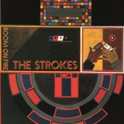 The Strokes: Room On Fire - Plak