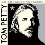 Tom Petty: An American Treasure - CD