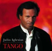 Julio Iglesias: Tango - CD