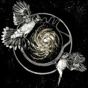 Vattnet Viskar: Sky Swallower - CD