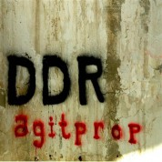 DDR: Agitprop - CD
