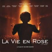 Çeşitli Sanatçılar: OST - La Vie En Rose - CD