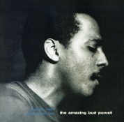 Bud Powell: The Amazing Bud Powell Vol. 2 - CD