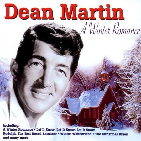 Dean Martin: A Winter Romance - CD