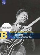 Masters of American Music: Bluesland - A Portrait in American Music - DVD