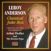 Anderson, L.: Classical Juke Box (1947-1950) - CD