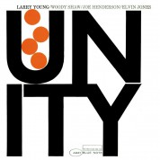 Larry Young: Unity - CD