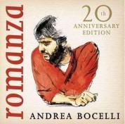 Andrea Bocelli: Romanza (20th Anniversary-Edition) - CD